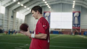 NFL Super Bowl 2018 TV Spot, 'Board Games' Featuring Eli Manning - Thumbnail 1
