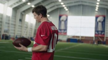 NFL Super Bowl 2018 TV Spot, 'Board Games' Featuring Eli Manning - Thumbnail 2