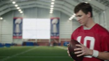 NFL Super Bowl 2018 TV Spot, 'Board Games' Featuring Eli Manning - Thumbnail 7