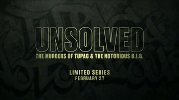 Unsolved Super Bowl 2018 TV Promo, '20 Years. No Justice.' - Thumbnail 10