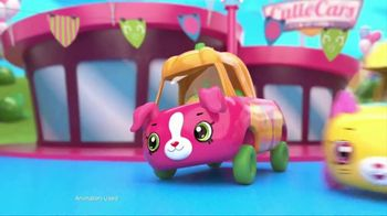 Shopkins Cutie Cars TV Spot, 'Season 2' - Thumbnail 1