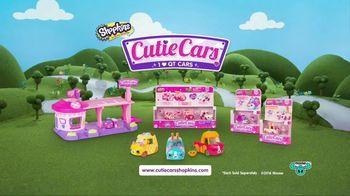 Shopkins Cutie Cars TV Spot, 'Season 2' - Thumbnail 10