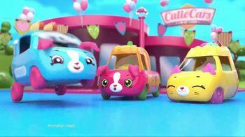 Shopkins Cutie Cars TV Spot, 'Season 2' - Thumbnail 2