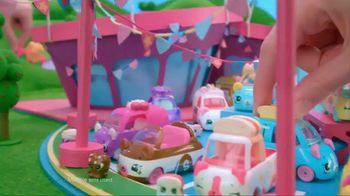 Shopkins Cutie Cars TV Spot, 'Season 2' - Thumbnail 3