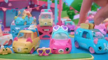 Shopkins Cutie Cars TV Spot, 'Season 2' - Thumbnail 4