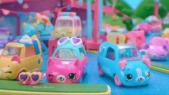 Shopkins Cutie Cars TV Spot, 'Season 2' - Thumbnail 5