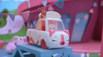 Shopkins Cutie Cars TV Spot, 'Season 2' - Thumbnail 6