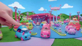 Shopkins Cutie Cars TV Spot, 'Season 2' - Thumbnail 7