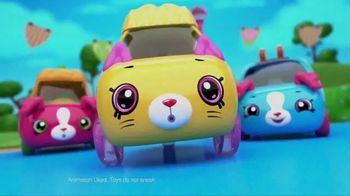 Shopkins Cutie Cars TV Spot, 'Season 2'