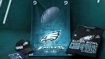 NFL Shop TV Spot, 'Celebra con los Eagles' [Spanish] - Thumbnail 9