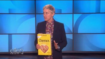 Cheerios TV Spot, 'Ellen's One Million Acts of Good: We Did It' - Thumbnail 5