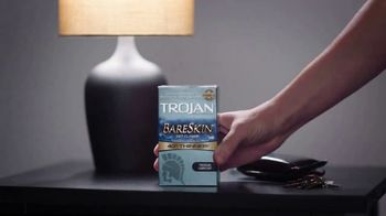 Trojan BareSkin TV Spot, 'Valentine's Day Is Coming' - Thumbnail 10