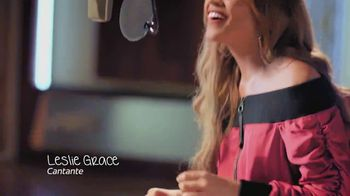 Colgate Optic White TV Spot, 'El tono perfecto' con Leslie Grace [Spanish] - Thumbnail 1