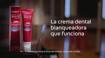 Colgate Optic White TV Spot, 'El tono perfecto' con Leslie Grace [Spanish] - Thumbnail 9