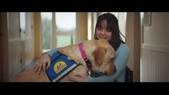 Canine Companions for Independence TV Spot, 'The Graduate' - Thumbnail 9
