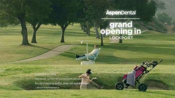 Aspen Dental TV Spot, 'Representative'