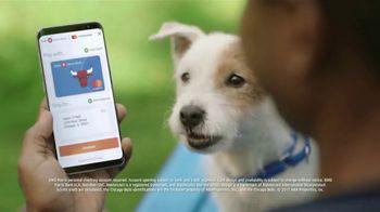 BMO Harris Bank Bulls Debit Mastercard TV Spot, 'Souvenir: Chew Toy' - Thumbnail 6