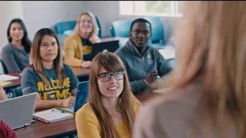 Texas Wesleyan University TV Spot, 'Good One, Carol' - Thumbnail 8