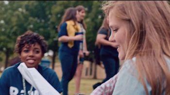 Texas Wesleyan University TV Spot, 'Good One, Carol' - Thumbnail 9