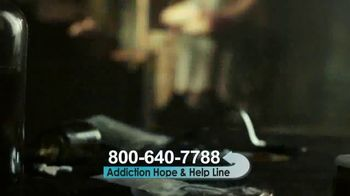 Addiction Hope and Helpline TV Spot, 'We Answer the Phone 24/7'