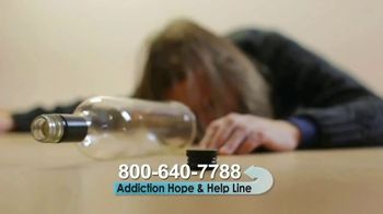 Addiction Hope and Helpline TV Spot, 'We Answer the Phone 24/7' - Thumbnail 6