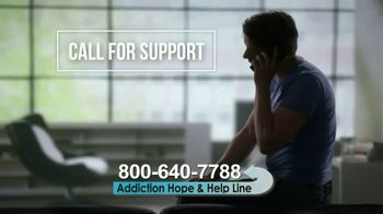 Addiction Hope and Helpline TV Spot, 'We Answer the Phone 24/7' - Thumbnail 8
