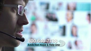 Addiction Hope and Helpline TV Spot, 'We Answer the Phone 24/7' - Thumbnail 9