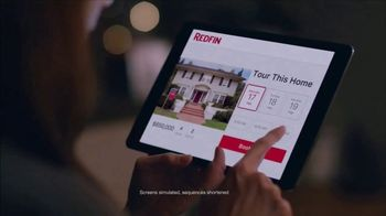 Redfin TV Spot, 'Opening Doors' - 317 commercial airings
