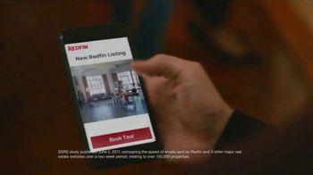 Redfin TV Spot, 'Opening Doors' - Thumbnail 6