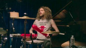 BMO Harris Bank Bulls Debit Mastercard TV Spot, 'Needs More Drumstick' - Thumbnail 1