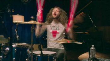 BMO Harris Bank Bulls Debit Mastercard TV Spot, 'Needs More Drumstick' - Thumbnail 2