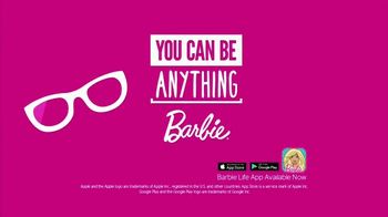Barbie Crayola Color-In Fashion Doll TV Spot, 'Together' - Thumbnail 9