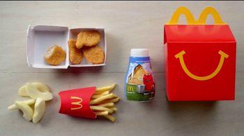 McDonald's $1 $2 $3 Dollar Menu TV Spot, 'Play Date: Happy Meal' - Thumbnail 9