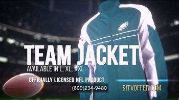 Sports Illustrated TV Spot, 'Super Bowl 52 Eagles Package' - Thumbnail 3