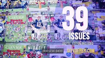 Sports Illustrated TV Spot, 'Super Bowl 52 Eagles Package' - Thumbnail 4