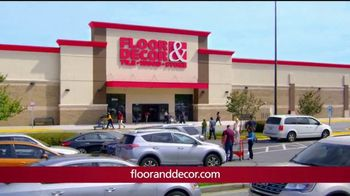 Floor & Decor TV Spot, 'Mucha variedad' [Spanish] - Thumbnail 10