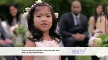 Eucrisa TV Spot, 'Flower Girl'