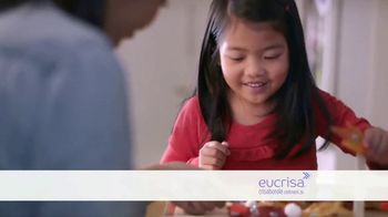 Eucrisa TV Spot, 'Flower Girl' - Thumbnail 6