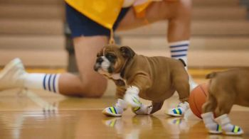 Pedigree TV Spot, 'Pup-letes: Tiny Sneakers' - Thumbnail 6