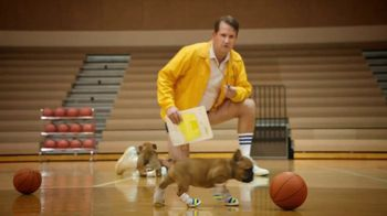 Pedigree TV Spot, 'Pup-letes: Tiny Sneakers' - Thumbnail 8