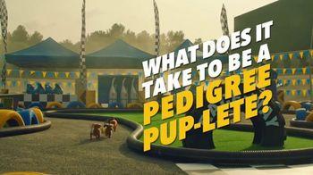 Pedigree TV Spot, 'Pup-letes: Pit Crew' - Thumbnail 2