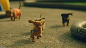 Pedigree TV Spot, 'Pup-letes: Pit Crew' - Thumbnail 4