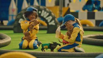 Pedigree TV Spot, 'Pup-letes: Pit Crew' - Thumbnail 5