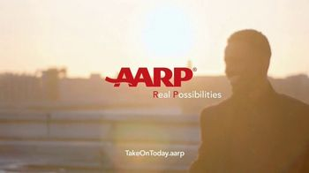 AARP TV Spot, 'The Rules of Aging Are Changing' - Thumbnail 10