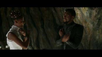 Black Panther - Alternate Trailer 26