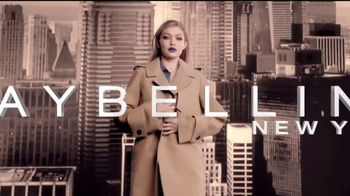 Maybelline New York SuperStay Matte Ink Un-Nude TV Spot, 'Mate' [Spanish] - 462 commercial airings
