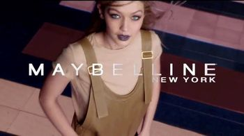 Maybelline New York SuperStay Matte Ink Un-Nude TV Spot, 'Mate' [Spanish] - Thumbnail 4