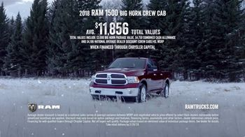 Ram Truck Month TV Spot, 'Long Live Devotion: In the Snow' [T2] - Thumbnail 10