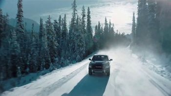 Ram Truck Month TV Spot, 'Long Live Devotion: In the Snow' [T2] - Thumbnail 7