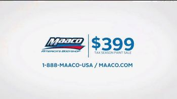 Maaco Tax Season Paint Sale TV Spot, 'Make the Most of It' - Thumbnail 9